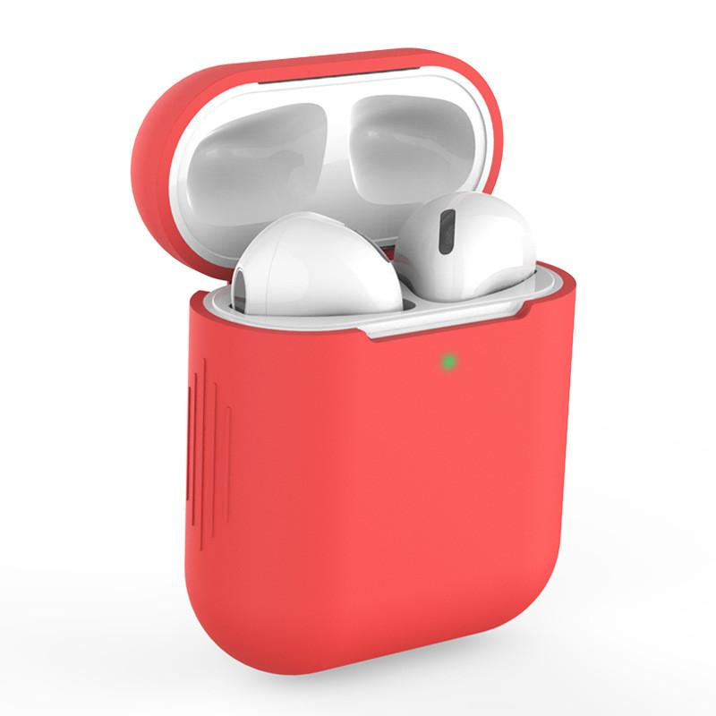 Airpod case - Rood