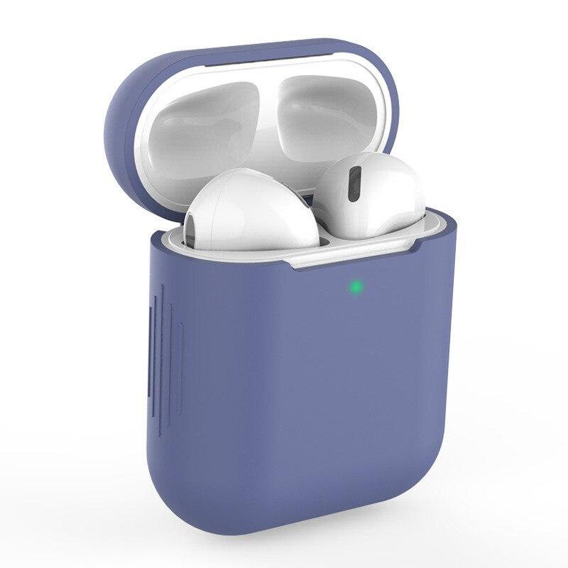 iPhone X - Airpod case hoesje