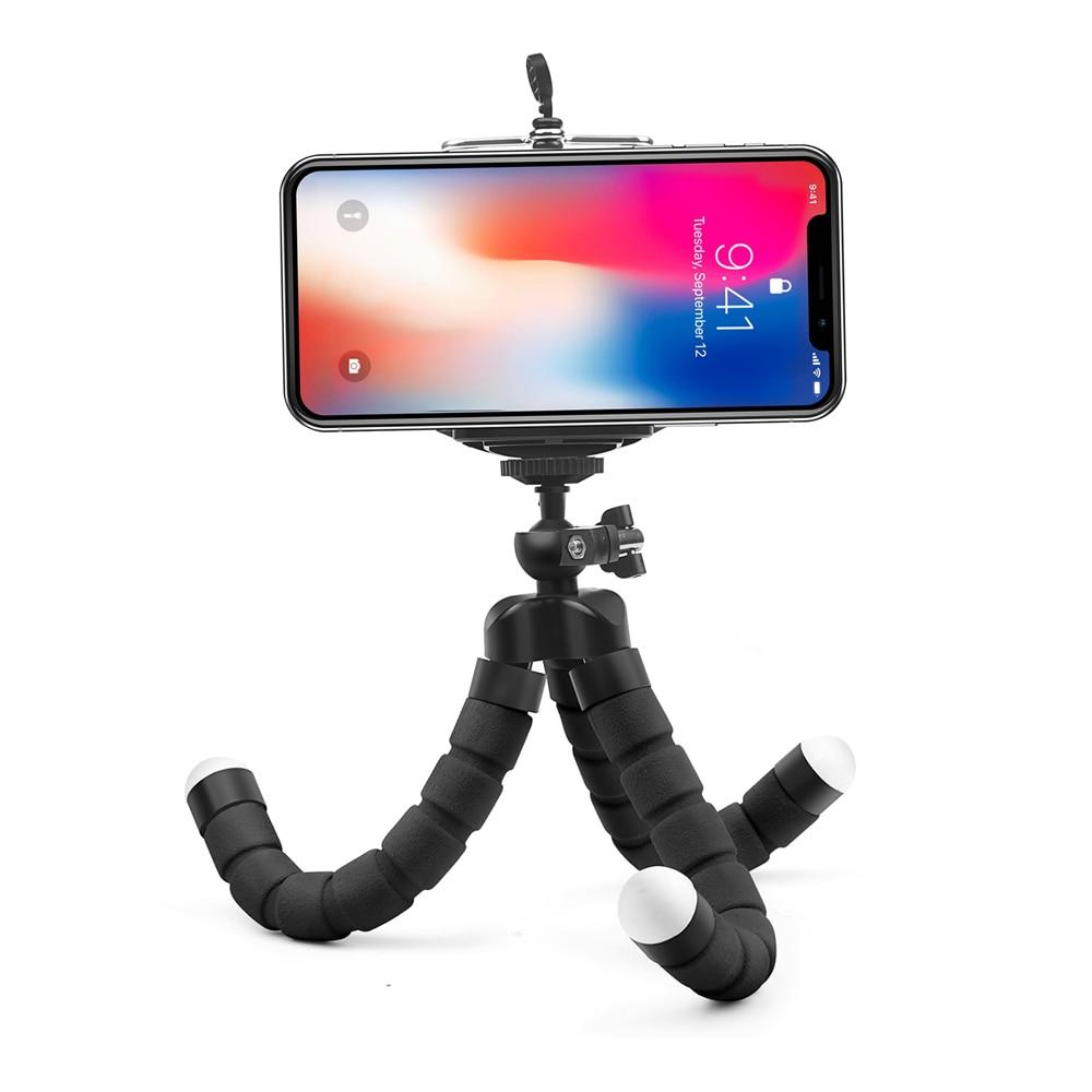 iPhone X - Tripod