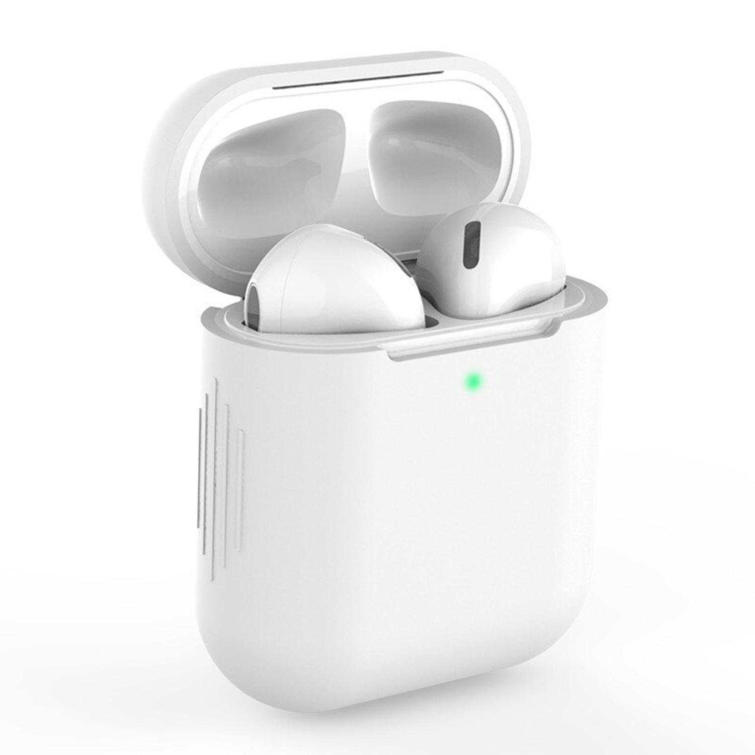 Airpod case - Wit