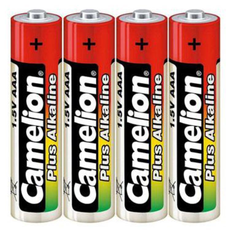 Afbeelding van AA batterij Set van 10 batterijen Camelion